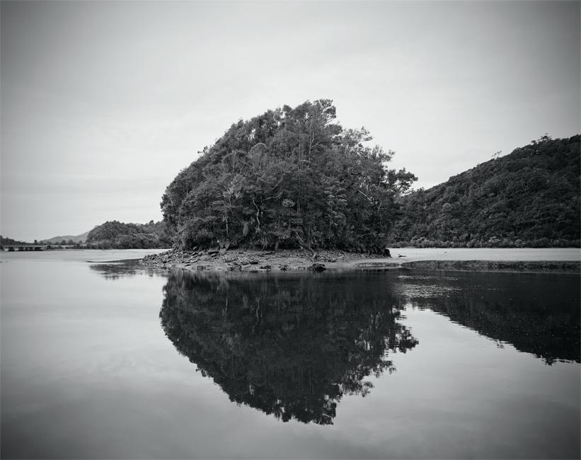 Whanganui Inlet, 2010